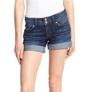 Hudson Jeans Shorts - Hudson Cuffed Shorts- Size 26